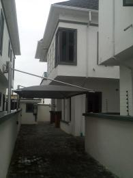 5 bedroom Detached Duplex House for sale Conservation Court Estate chevron Lekki Lagos