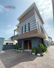 5 bedroom Detached Duplex House for sale Nicon Town Lekki Lagos