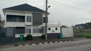 5 bedroom Detached Duplex House for rent Ikota Ikota Lekki Lagos