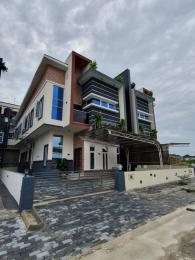 5 bedroom Detached Duplex House for sale Buena Vista Estate by Chevron Toll Gate by Orchid hotel Road, Lekki Lagos. chevron Lekki Lagos