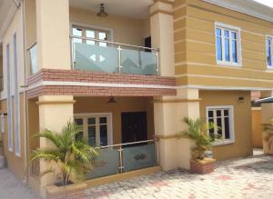5 bedroom Detached Duplex House for sale ire akari area, soka Soka Ibadan Oyo