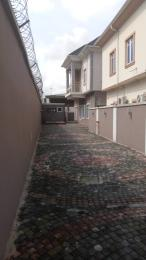 5 bedroom Semi Detached Duplex House for sale Magodo Shangisha GRA Phase 2 by CMD Road. Ojodu Lagos