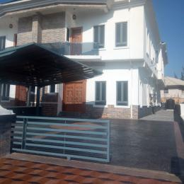 6 bedroom Semi Detached Duplex House for sale Lekki County Home Ikota Lekki Lagos
