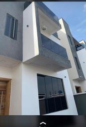 6 bedroom Semi Detached Duplex House for sale VGC Lekki Lagos