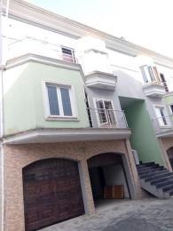5 bedroom Terraced Duplex House for sale Along Northern Foreshore Road, Chevron, Lekki , Lagos chevron Lekki Lagos