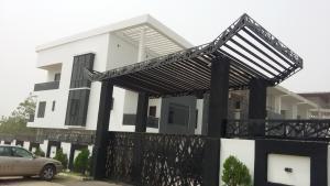5 bedroom Terraced Duplex House for sale Close to Coza, Guzape Guzape Abuja