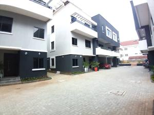 5 bedroom Terraced Duplex House for rent Oniru ONIRU Victoria Island Lagos