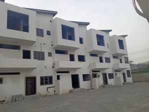 5 bedroom Terraced Duplex House for sale Plot 903 Jahi Abuja