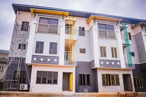 5 bedroom Terraced Duplex House for sale Jabi close to life camp Jabi Abuja