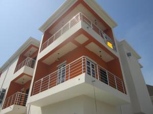 5 bedroom House for rent Elegushi, Lekki Phase 1 Lekki Lagos