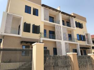 5 bedroom Terraced Duplex House for sale Wuse 2 Abuja