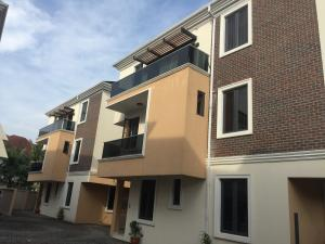 5 bedroom Terraced Duplex House for rent Osapa  Osapa london Lekki Lagos