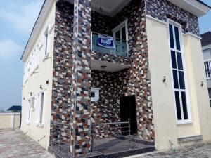 5 bedroom Semi Detached Duplex House for sale Sangotedo /  Peninsula Estate Ajah Lagos
