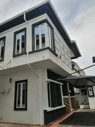 5 bedroom Detached Duplex House for sale BERA ESTATE, CHEVRON DRIVE LEKKI chevron Lekki Lagos