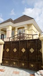 5 bedroom Detached Duplex House for sale gwarinpa Gwarinpa Abuja