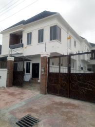 5 bedroom Detached Duplex House for sale Oral estate, immediately after Lekki 2nd (chevron) Toll Gate, Lekki, Lagos 	 Oral Estate Lekki Lagos