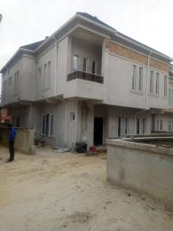 5 bedroom Detached Duplex House for sale Immediately After Lekki 2nd (Chevron) Toll Gate, Lekki, Lagos Oral Estate Lekki Lagos