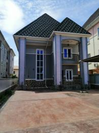 5 bedroom Detached Duplex House for sale Lili estate amuwodofin Amuwo Odofin Amuwo Odofin Lagos