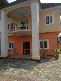 5 bedroom Detached Duplex House for sale Green field estate Amuwo Odofin Amuwo Odofin Lagos