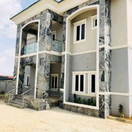 5 bedroom Detached Duplex House for sale Opposite Dutse alhaji Kubwa Abuja