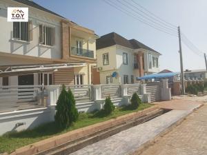 5 bedroom Detached Duplex House for sale Pearl garden Monastery road Sangotedo Lagos