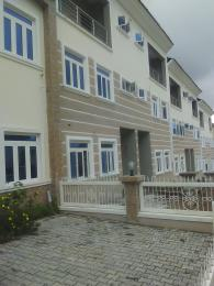 6 bedroom Terraced Duplex House for sale Off Aminu Kano Crescent Wuse 2 Abuja