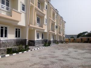 4 bedroom Terraced Duplex House for rent CLOSE TO COZA Guzape Abuja