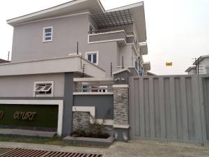 5 bedroom Shared Apartment Flat / Apartment for rent Ikeja Ikeja GRA Ikeja Lagos