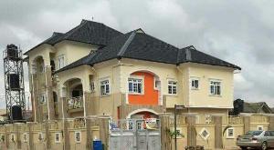 3 bedroom House for sale Aboru, Iyana ipaja Dopemu Agege Lagos