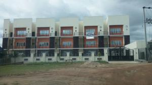 3 bedroom Terraced Duplex House for sale Citec Estate Nbora Abuja