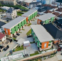 4 bedroom Flat / Apartment for sale Angle Court Estate Agungi Lekki Lagos