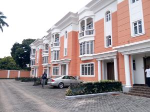 4 bedroom Duplex for rent off bourdilon  Old Ikoyi Ikoyi Lagos