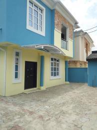 5 bedroom Detached Duplex House for sale An Estate off adeniji Jones Ikeja Lagos  Adeniyi Jones Ikeja Lagos