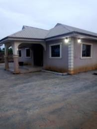 House for sale emiloro street oda town Akure Ondo