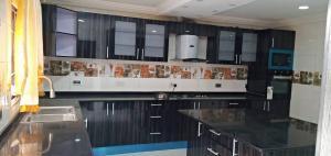 5 bedroom Detached Duplex House for rent Lovely Estate by Games Village  Kaura (Games Village) Abuja