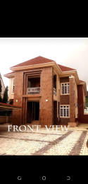 5 bedroom Detached Duplex House for sale Katampe extension Katampe Ext Abuja