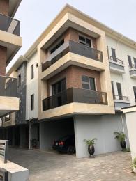 5 bedroom Detached Duplex House for sale Lagos Ikoyi S.W Ikoyi Lagos