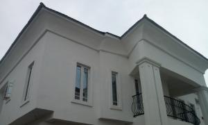 5 bedroom Detached Duplex House for rent Within Cooplag Estate, Along Orchid Hotel Road chevron Lekki Lagos