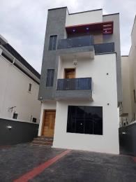 5 bedroom Massionette House for sale Located In Ikota Lekki Lagos Nigeria  Ikota Lekki Lagos