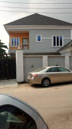 5 bedroom Detached Duplex House for sale Akoka Akoka Yaba Lagos