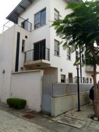 5 bedroom Terraced Duplex House for rent Ikoyi  Banana Island Ikoyi Lagos