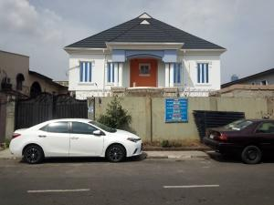 5 bedroom Terraced Duplex House for sale Housing scheme 2 estate  Magodo GRA Phase 2 Kosofe/Ikosi Lagos