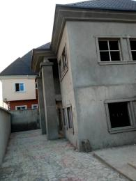 5 bedroom Detached Duplex House for sale By ojo barracks axis Ojo Ojo Lagos