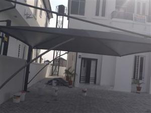 5 bedroom Detached Duplex House for sale Alternative route, chevron drive chevron Lekki Lagos
