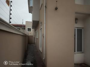 6 bedroom Detached Duplex House for sale GRA Ikeja GRA Ikeja Lagos