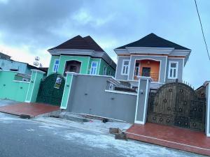 5 bedroom Detached Duplex House for sale Omole phase 2 Ojodu Lagos