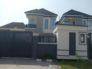 5 bedroom Detached Duplex House for sale Lekki County Estate Ikota Lekki Lagos