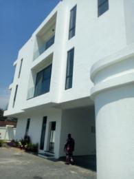 5 bedroom Detached Duplex House for sale Queen street banana island Lagos  Banana Island Ikoyi Lagos