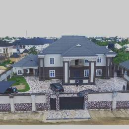5 bedroom Detached Duplex House for sale Rumuekini  Rumuokwuta Port Harcourt Rivers