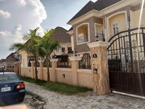 5 bedroom Flat / Apartment for rent Gwarinpa Abuja